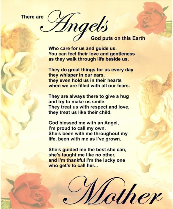 happy birthday to your mom in heaven ; birthday-wishes-in-heaven-to-son