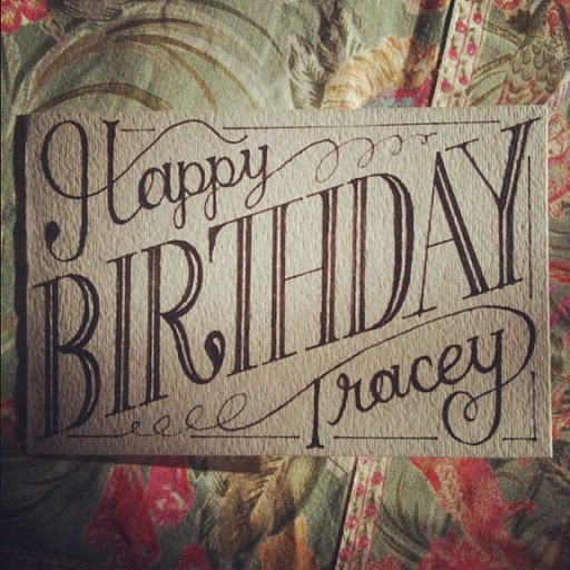 happy birthday tracey images ; 19760121