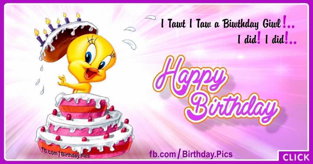 happy birthday tweety ; tweety-bird-happy-birthday-images-new-top-10-happy-birthday-tweety-broxtern-wallpaper-of-tweety-bird-happy-birthday-images