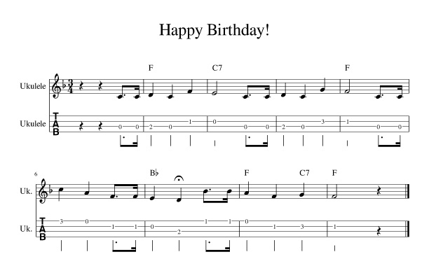 happy birthday ukulele ; Happy%2520Birthday%2520copy