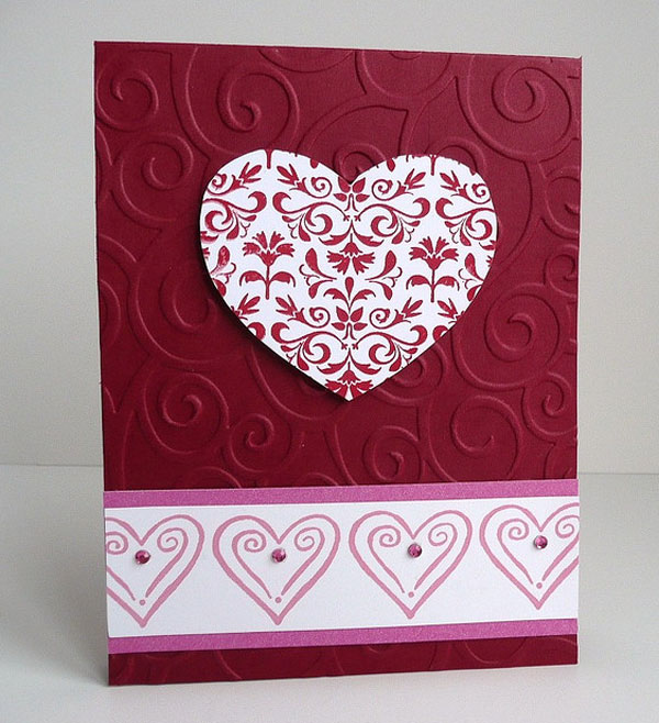 happy birthday valentine greeting cards ; how-to-make-valentine-greeting-cards-at-home-25-cute-happy-valentines-day-cards-lovely-ideas-for-your-sweet