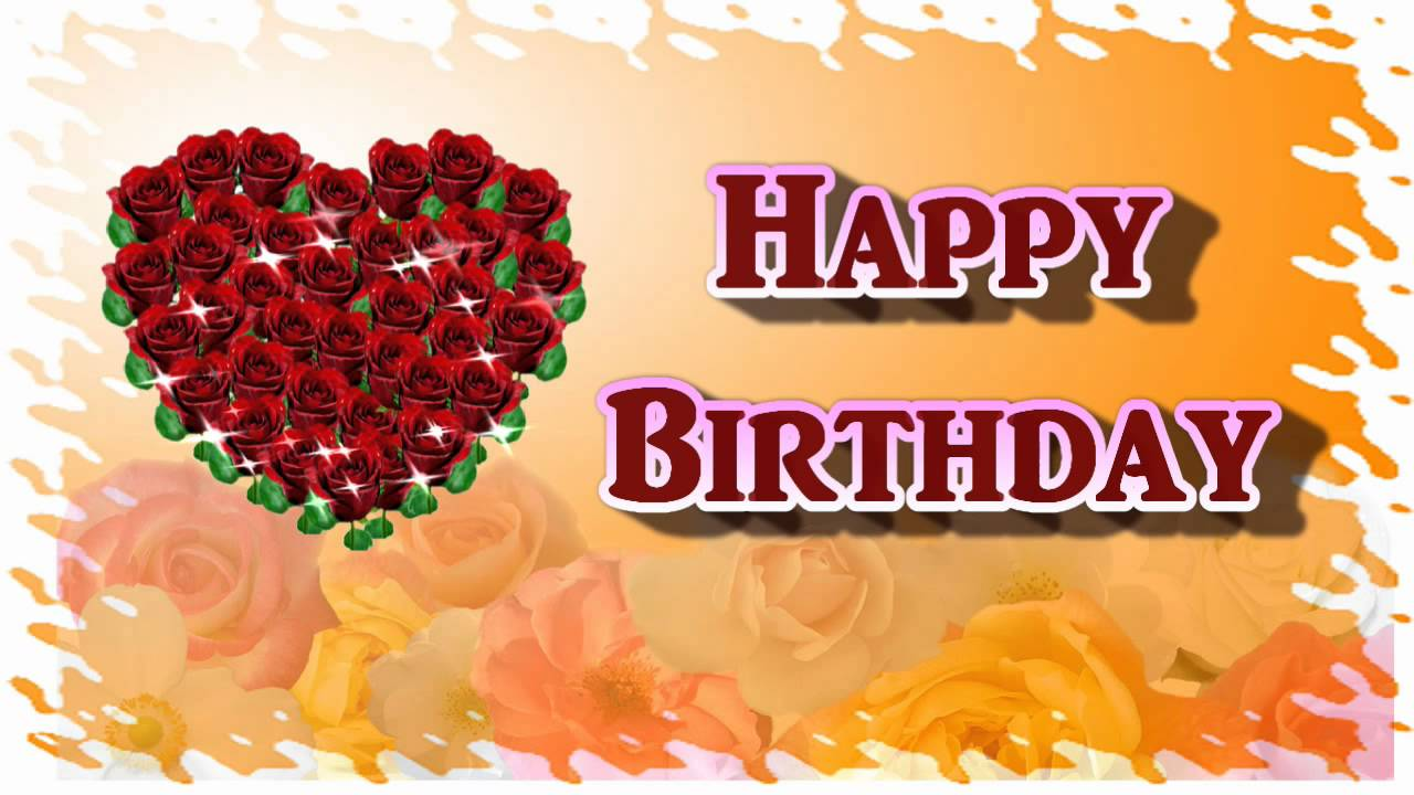happy birthday valentine greeting cards ; maxresdefault