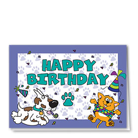 happy birthday veterinarian ; 1410009V1113C