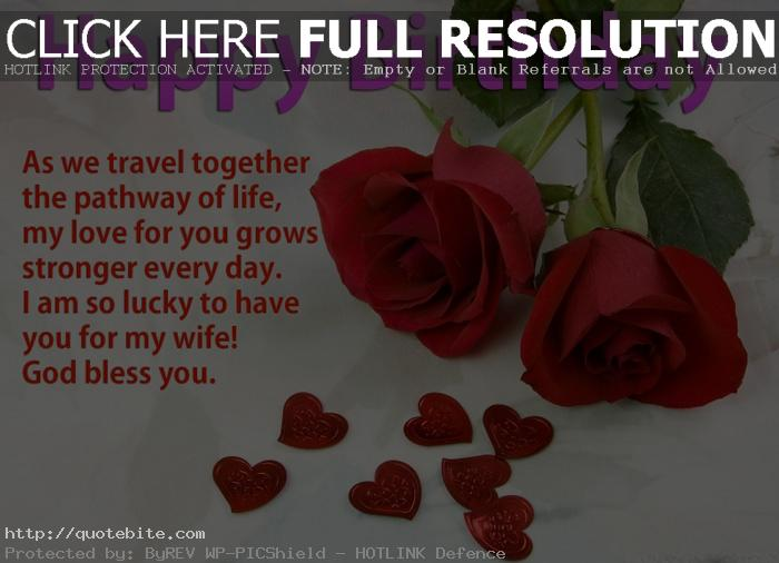 happy birthday wife status message ; happy-birthday-quotes-wishes-sms-messages-wife-05