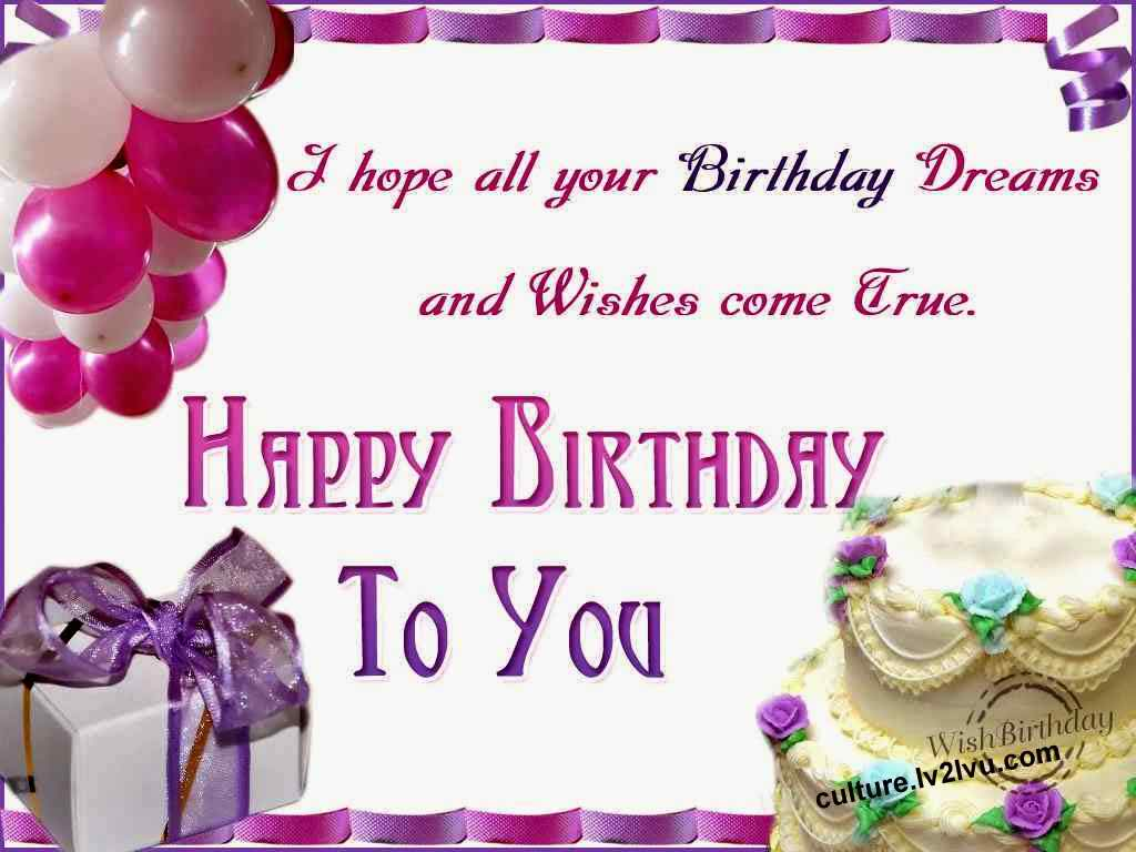 happy birthday wish you and your family all the best ; Best-Happy-Birthday-wishes-Card