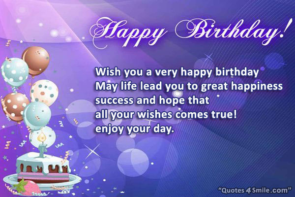happy birthday wish you and your family all the best ; i-wish-you-happy-birthday-and-all-the-best-enjoy-your-day