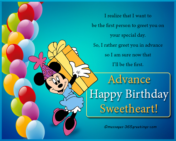 happy birthday wish you have a good one ; birthday-wishes-in-advance-for-boyfriend