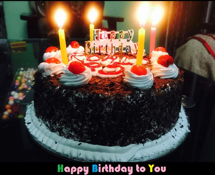 happy birthday wishes cake ; Happy-Birthday-Cake-Images-with-Beautiful-Candles