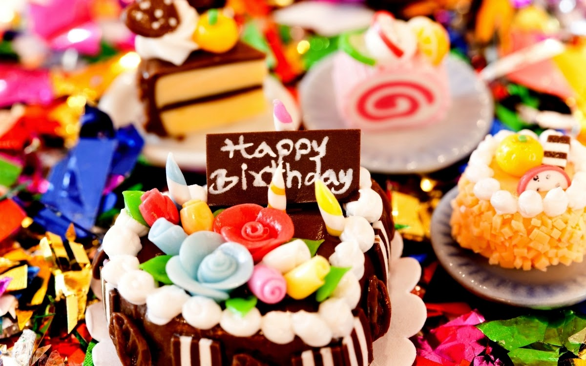 happy birthday wishes for friend message in english ; Birthday-SMS