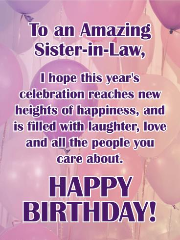 happy birthday wishes for sister in law ; b_day_fsi_law11