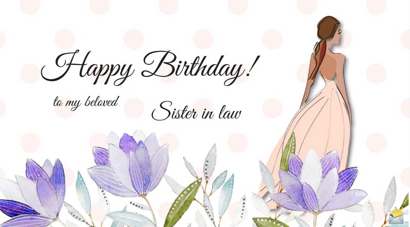 happy birthday wishes for sister in law ; cover-photo-for-birthday-wishes-sister-in-law