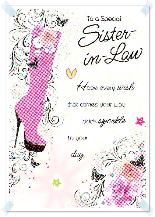 happy birthday wishes for sister in law ; sister-in-law-birthday-card