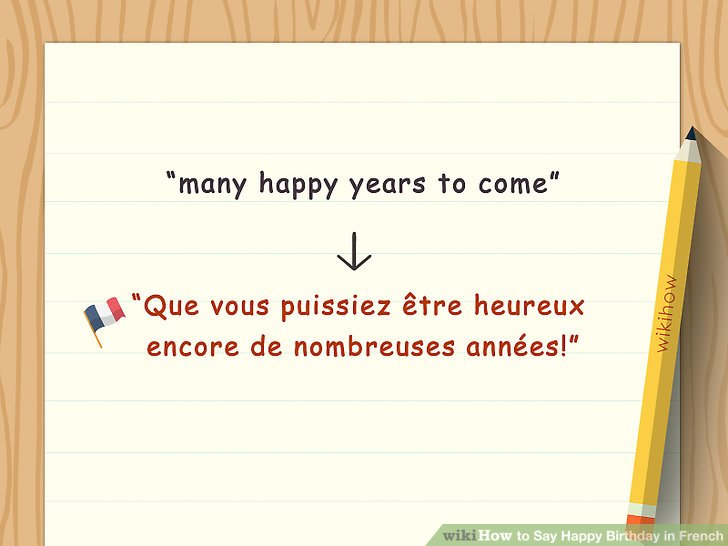 happy birthday wishes in french ; aid2690084-v4-728px-Say-Happy-Birthday-in-French-Step-9-Version-5