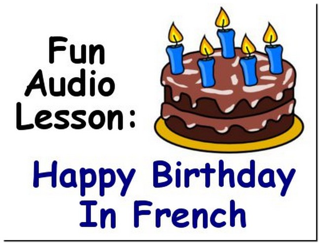 French Birthday Wishes Fresh How To Say Happy Birthday In Hebrew 3