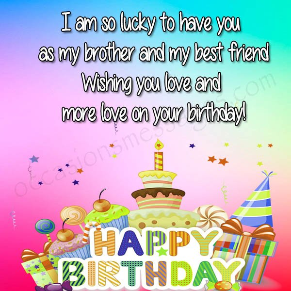 happy birthday wishes to brother from sister ; Birthday-Messages-for-Brother-from-Sister