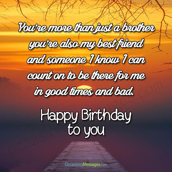 happy birthday wishes to brother from sister ; Birthday-Wishes-for-Brother-from-Sister