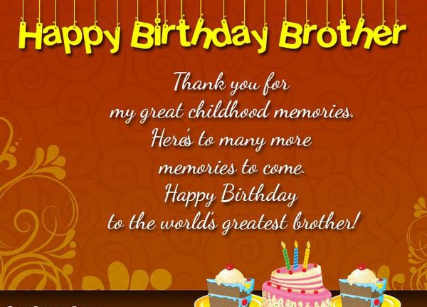 happy birthday wishes to brother from sister ; birthday-wishes-images-for-brother-from-sister