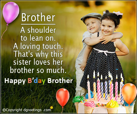 happy birthday wishes to brother from sister ; brother-birthday-card13