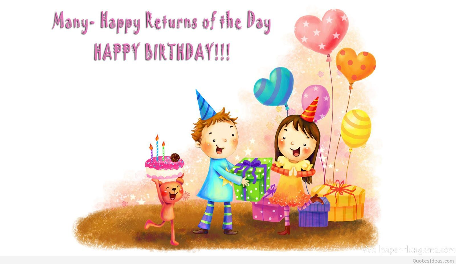 happy birthday wishes to brother from sister ; happy-birthday-wishes-wallpaper-1920x1080-3407