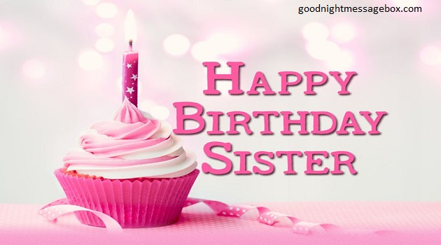happy birthday wishes to brother from sister ; sis