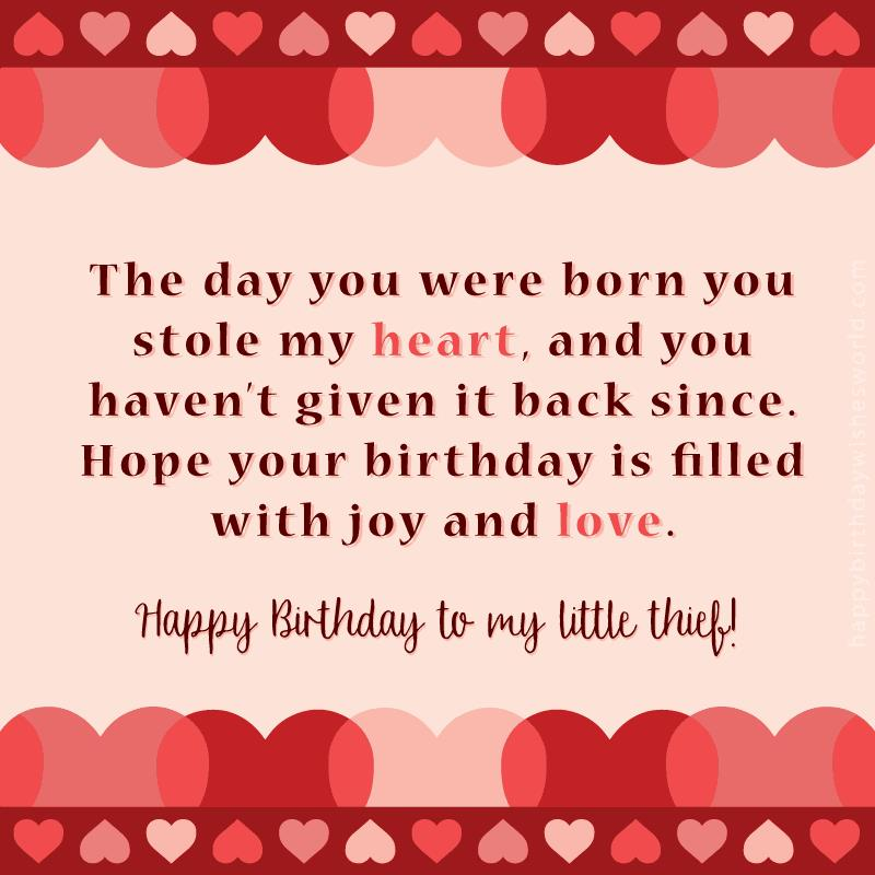 happy birthday wishes to my daughter ; Happy-birthday-daughter-who-stole-my-heart