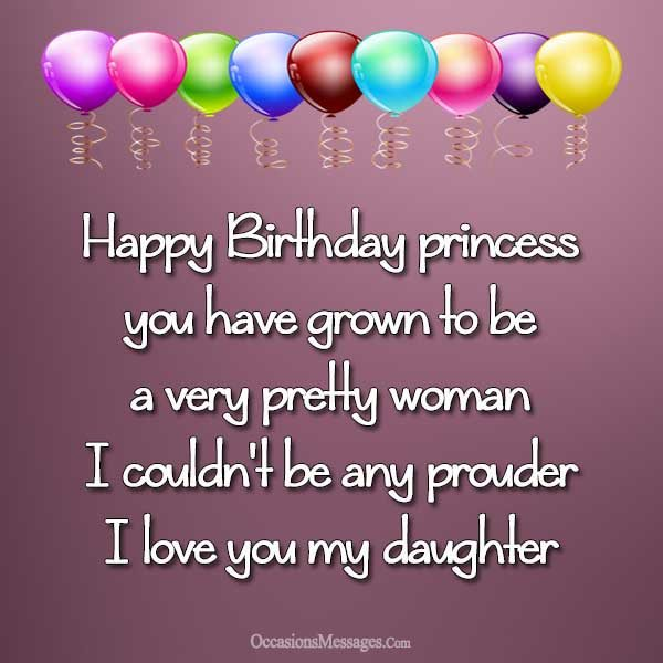 happy birthday wishes to my daughter ; Happy-birthday-messages-for-my-daughter