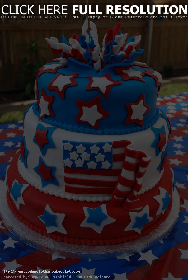 happy fourth of july birthday ; 4th-of-July-Birthday-Images-3
