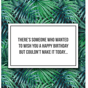 harambe birthday card ; birthday-card-harambe-x354-q80