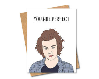 harry styles happy birthday card ; harry-styles-birthday-card-printable-il-340x270