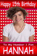 harry styles happy birthday card ; msXknbp82mm5N-zDFc5R12A