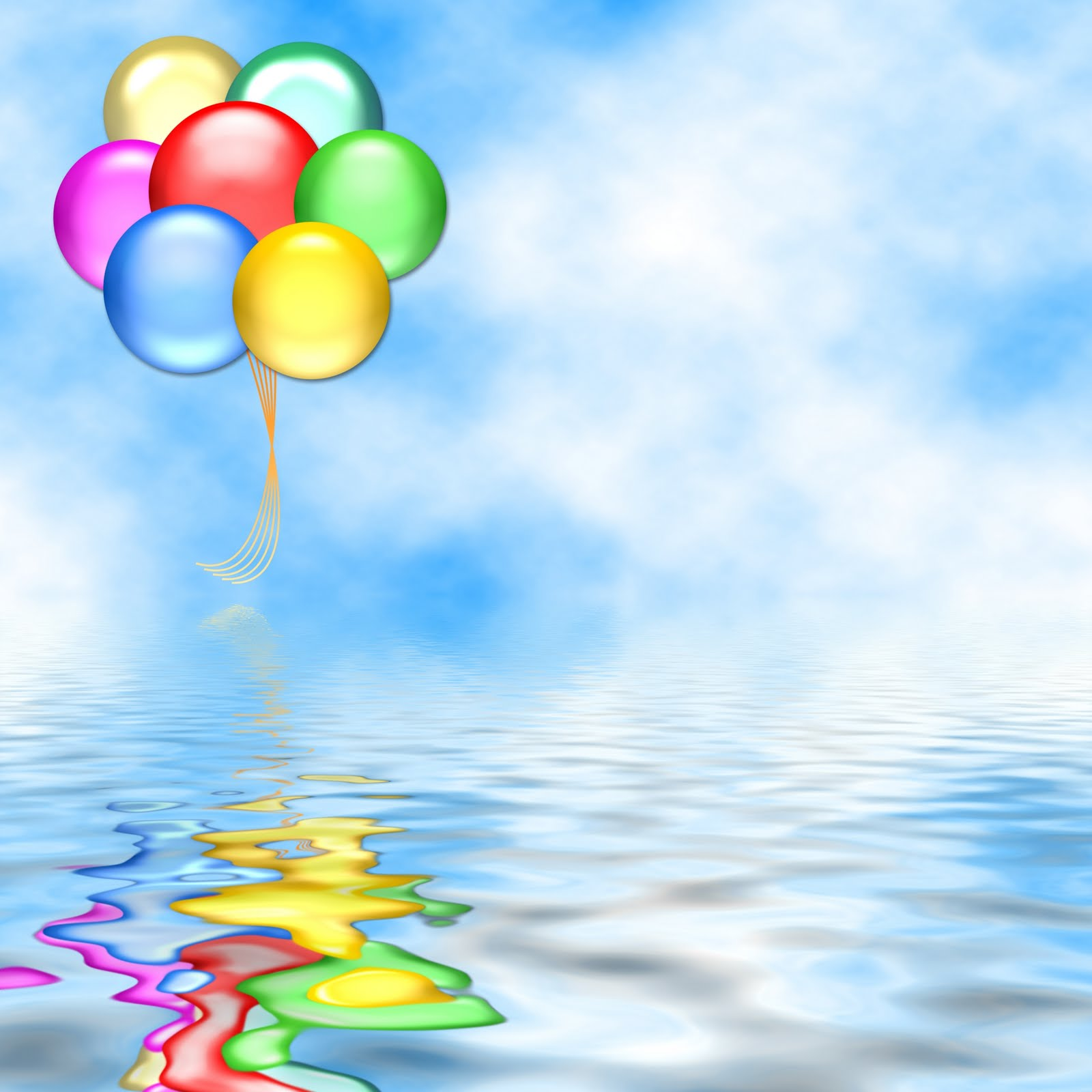hd birthday backgrounds for photoshop ; Birthday+balloon+backgrounds+2