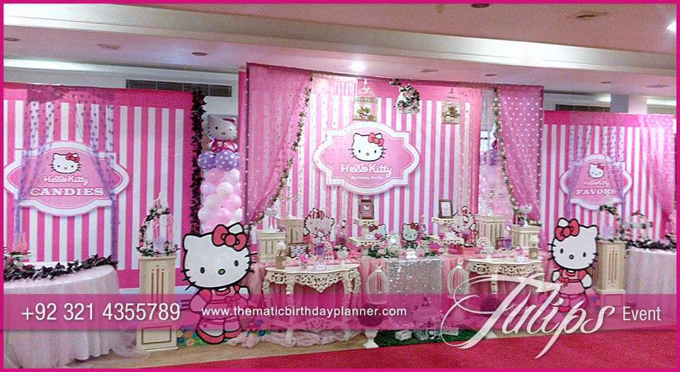 hello kitty design for birthday ; Hello-Kitty-Themed-Party-fir-Girls-by-Tulips-Events-in-Pakistan-7