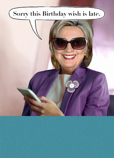 hillary clinton birthday card ; hillary-clinton-birthday-card-best-of-memes-for-personalized-hillary-clinton-birthday-meme-of-hillary-clinton-birthday-card