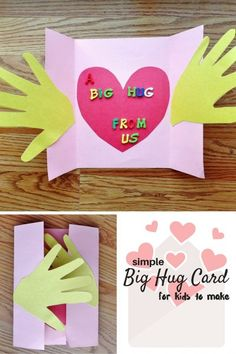 homemade birthday card ideas for aunt ; 3f945b1c7fc7c386175fcb15920e6373--grandparents-day-gifts-simple-mothers-day-cards-for-kids
