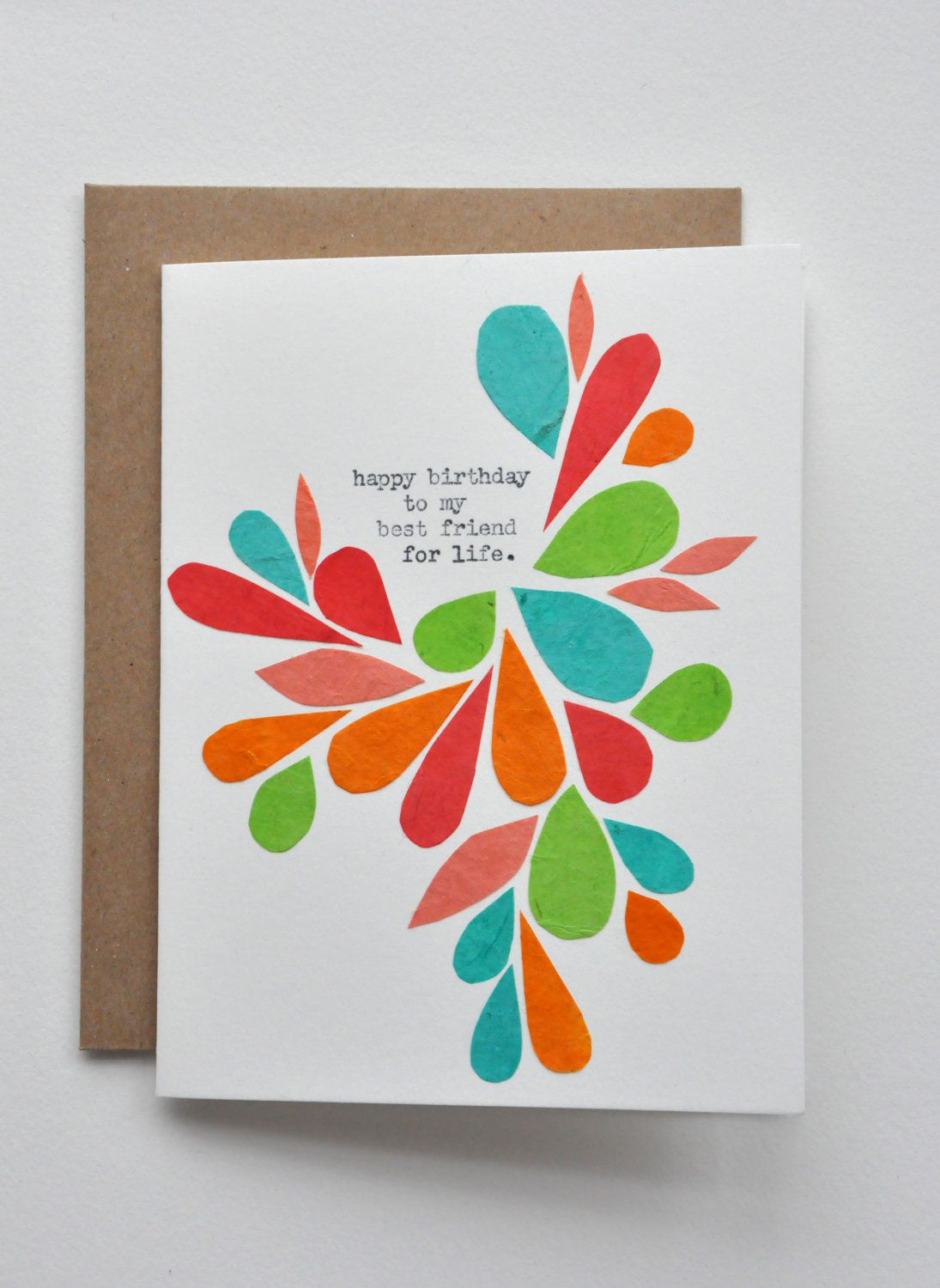 homemade birthday card ideas for friends ; 7e68d2d3584b96c96fc3ab1b3615786c