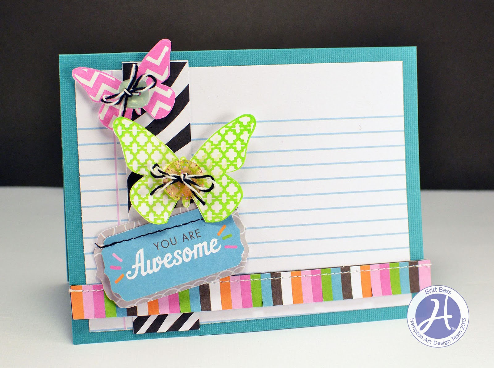 homemade birthday card ideas for friends ; 8-different-happy-birthday-card-10