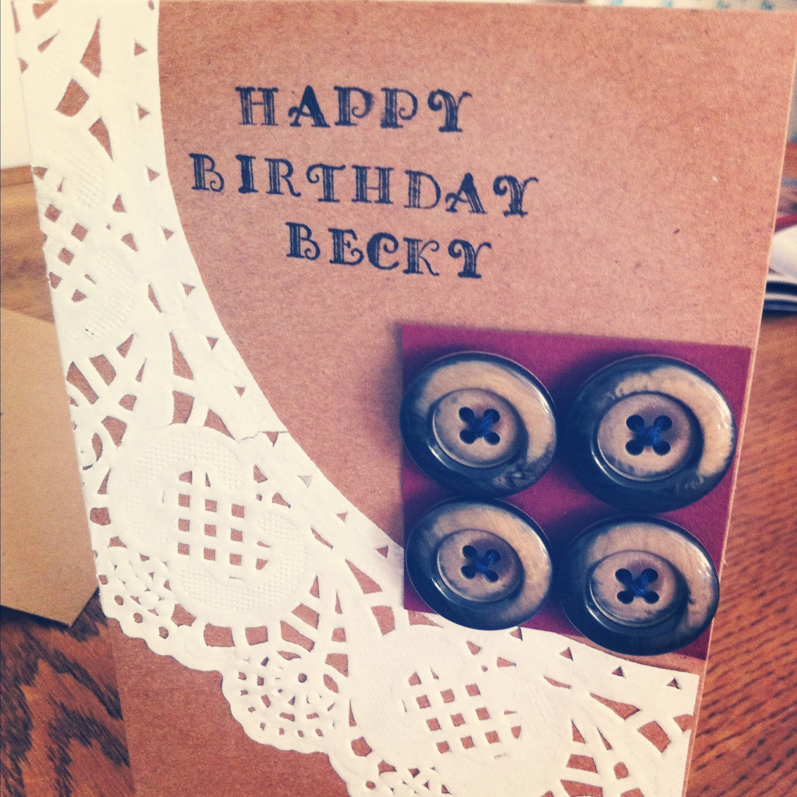 homemade birthday card ideas for friends ; Wonderful-DIY-Happy-Birthday-Greeting-Card-Ideas-for-Friends-5
