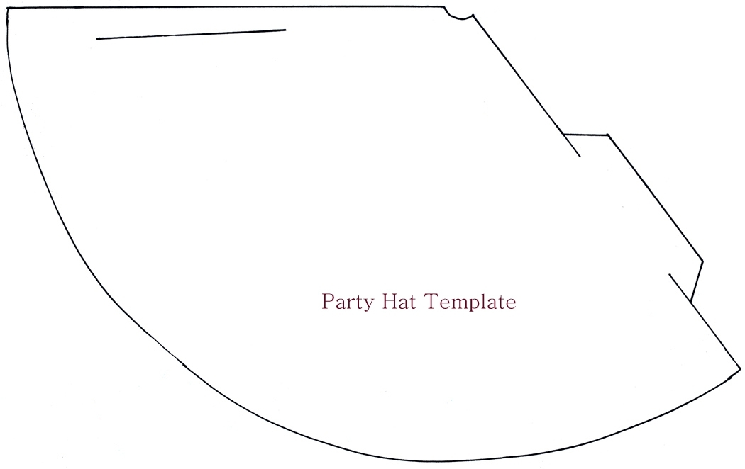 homemade birthday hat template ; 28-images-of-construction-party-hat-template-printable-infovia-with-regarding-party-hat-template