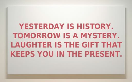 humorous birthday card sayings ; Yesterday-Is-History_mini-tiny