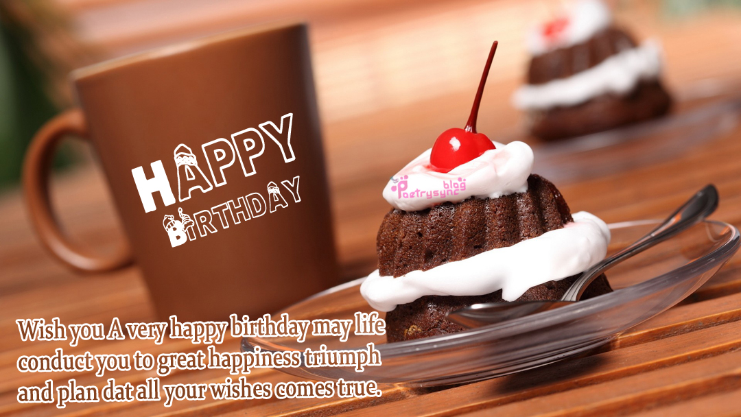 i wish you a very very happy birthday ; happy-birthday-cup-cake-pictures