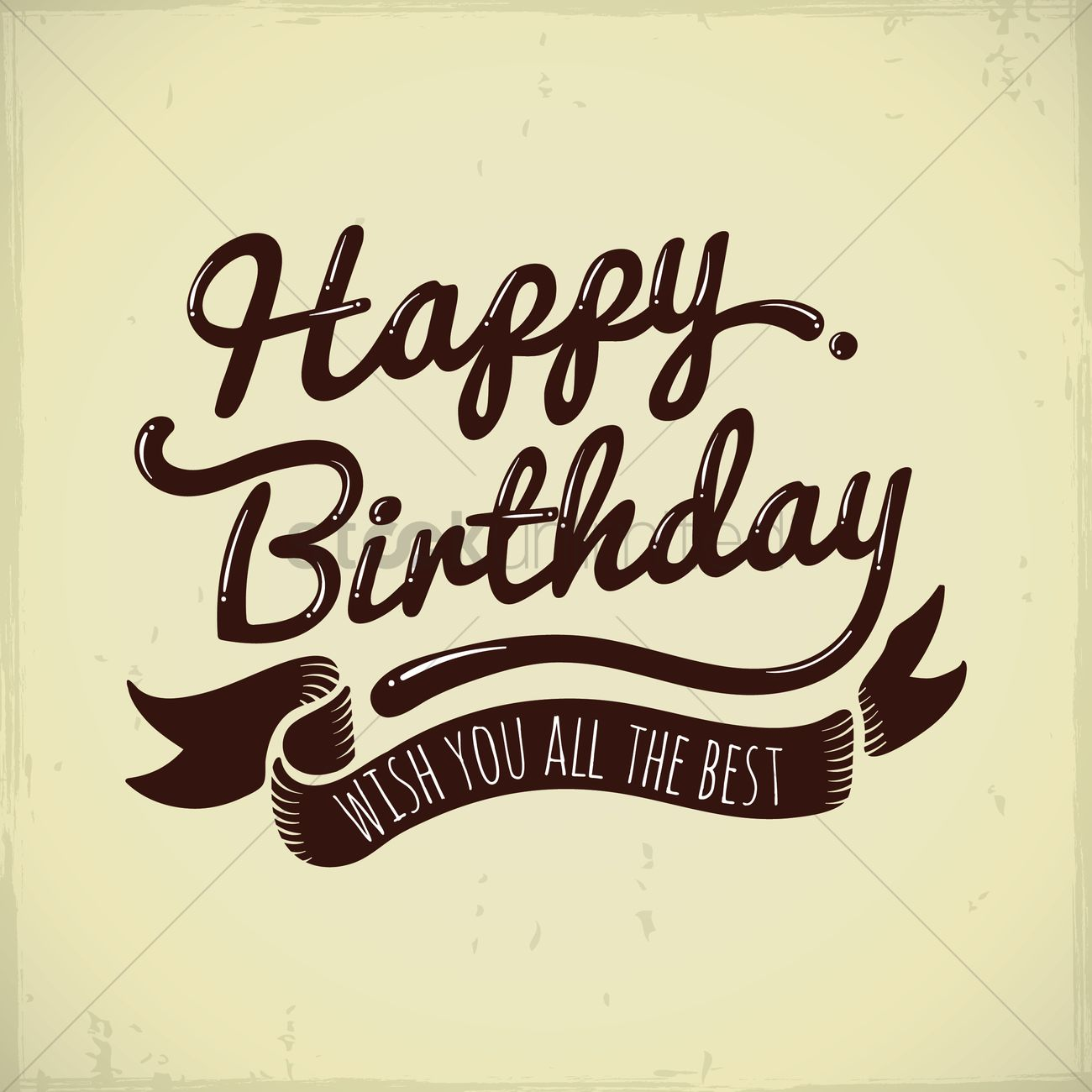 i wish you happy birthday and all the best ; happy-birthday-greeting_1811330
