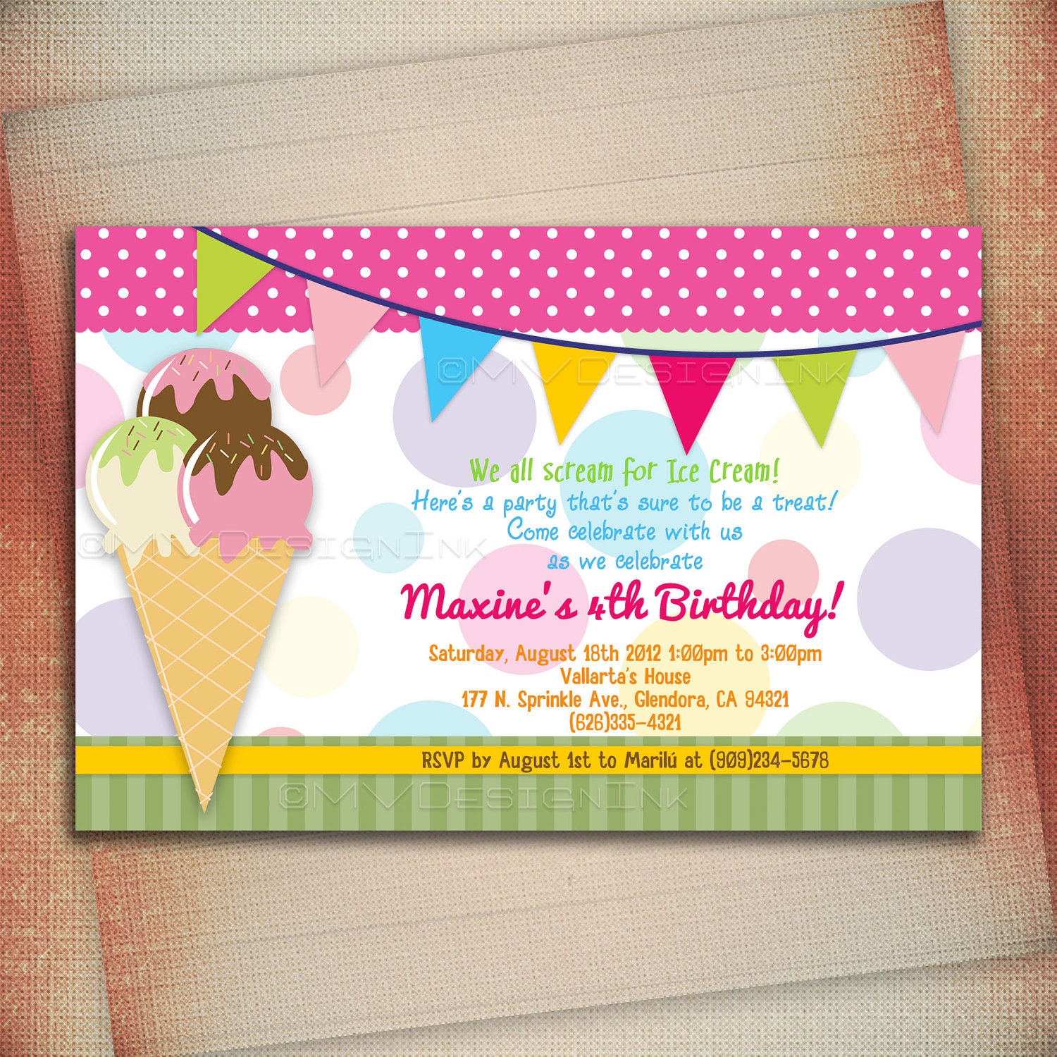 ice cream birthday party invitation wording ; Ice-cream-birthday-party-invitations-is-one-of-the-best-idea-for-you-to-make-your-own-party-invitation-design-18