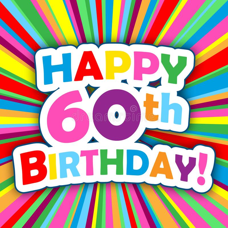 image of happy 60th birthday ; happy-th-birthday-card-colorful-vector-background-happy-th-birthday-card-bright-colorful-radial-background-vector-square-117456384