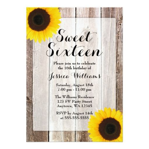 invitation card birthday party sweet seventeen ; b7ce4a086a7d3c3b76482e6d89965a6a--sweet--ideas-for-girls-country-country-sweet-