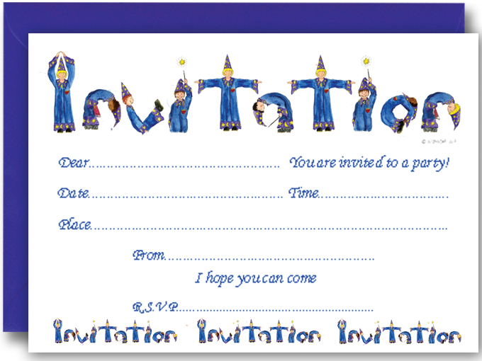 invitation for a birthday party letter ; Img_176_large_picture