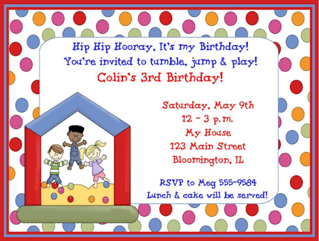 invitation for birthday party text kid ; Kids-Birthday-Party-Invitations-Good-Kids-Birthday-Party-Invitation
