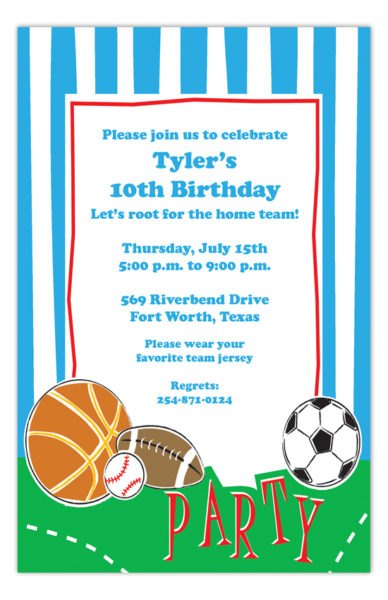 invitation for birthday party text kid ; sports-party-invitation-picpd-np58bd150sg-388x600