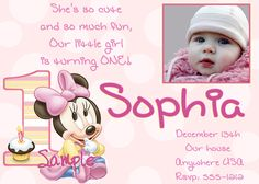 invitation for first birthday of my daughter ; 1f87b8d34a1d240833acff1b1241e7ff