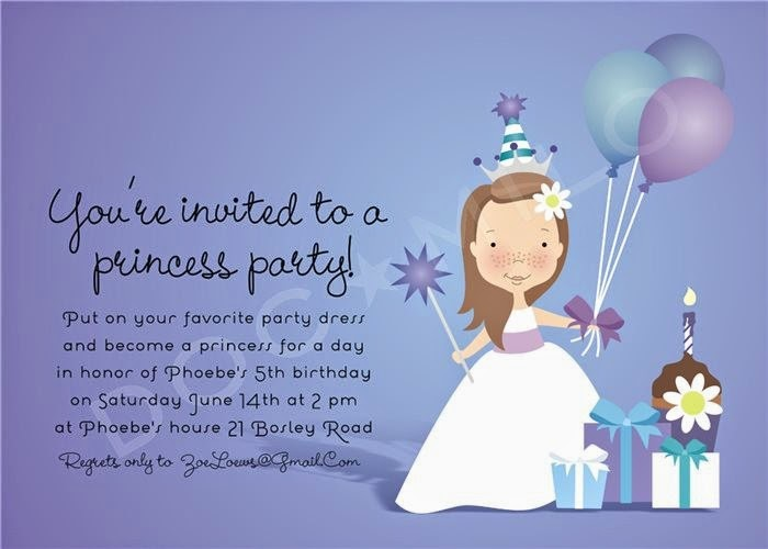 invitation for first birthday of my daughter ; tomoson+-+bridal+invite+2