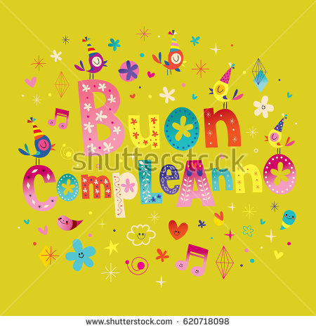 italian birthday greeting cards ; stock-vector-buon-compleanno-happy-birthday-in-italian-greeting-card-620718098